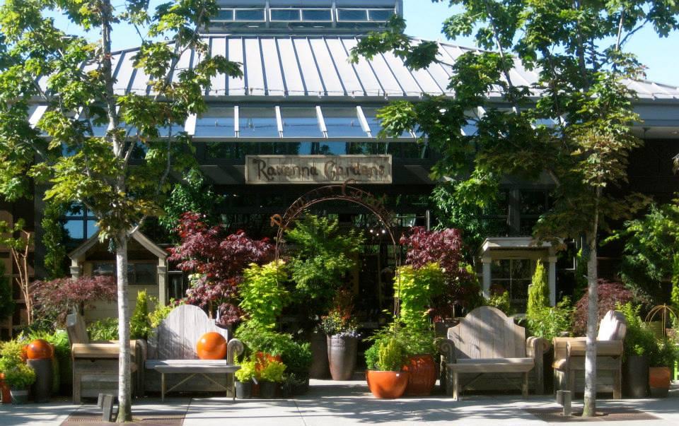 Seattle Plant Garden Center About Us Ravenna Gardens