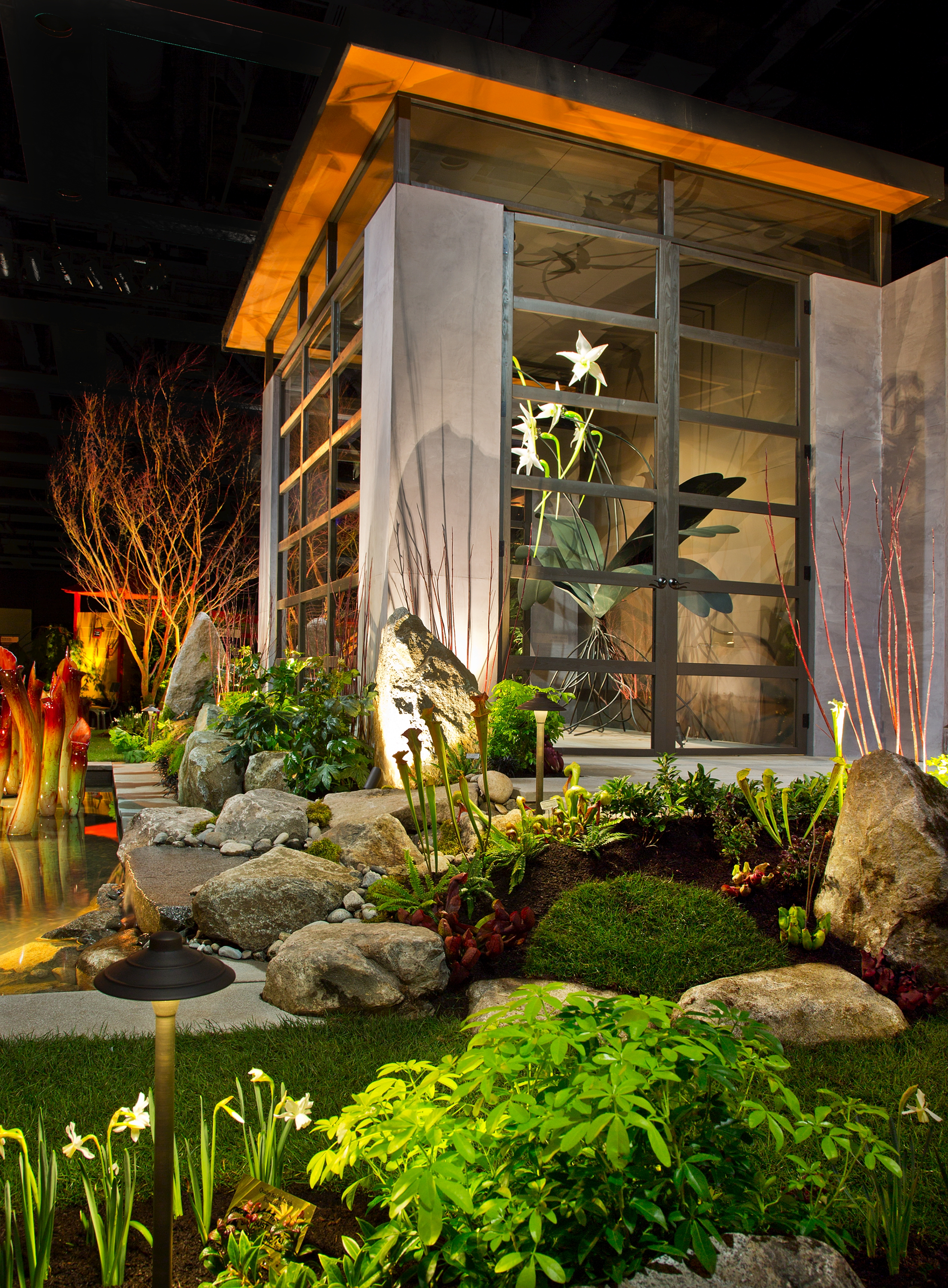 and the unique memories youll make at the 2015 northwest flower garden show but its easier to find out for yourself see you there - Northwest Flower And Garden Show